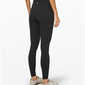 lululemon athletica Pants & Jumpsuits - Lululemon wunder under 28 luxtreme